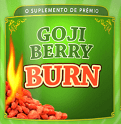 Goji Berry Burn