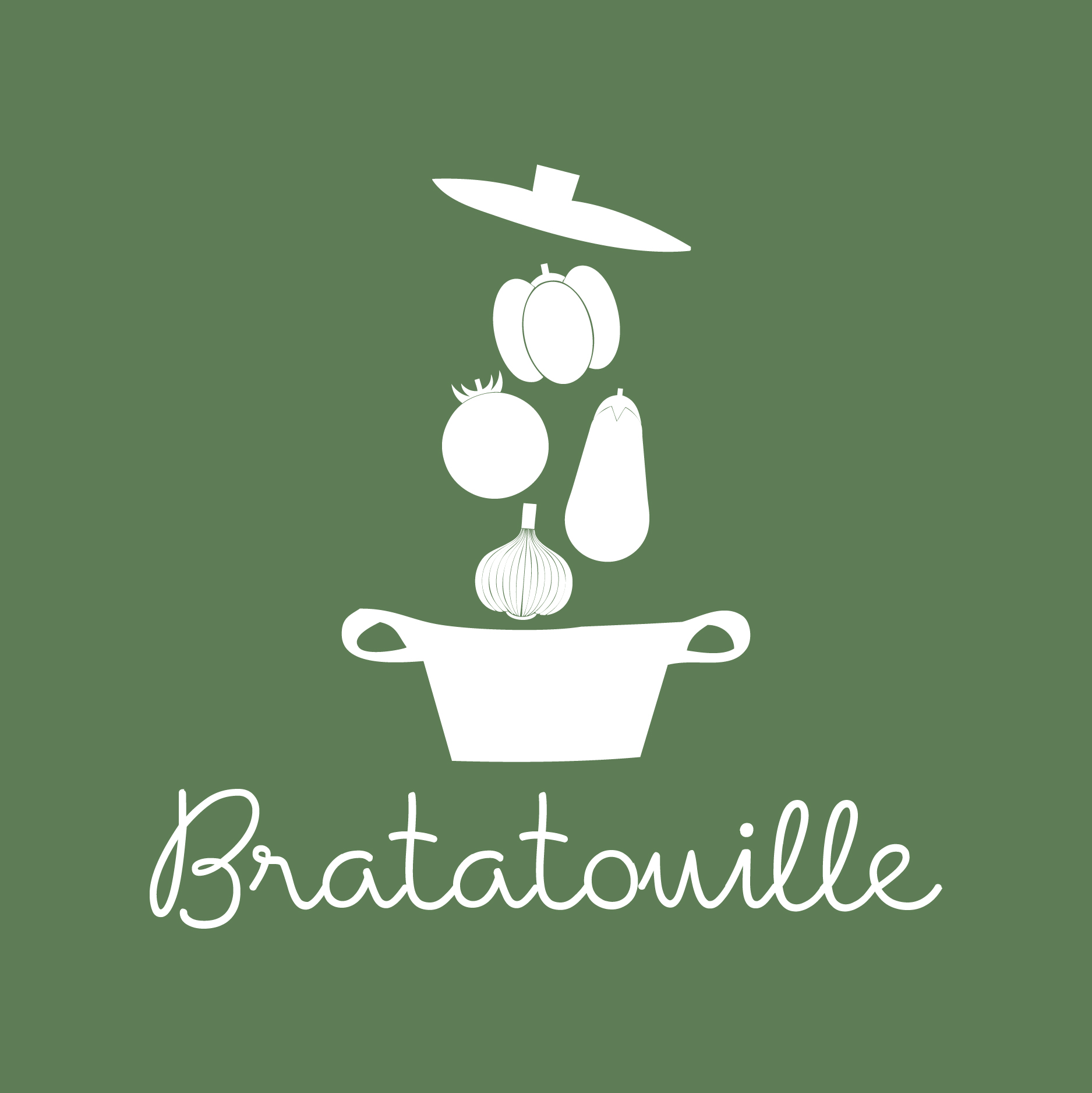 Bratatouille