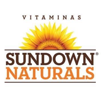 Sundown Vitaminas